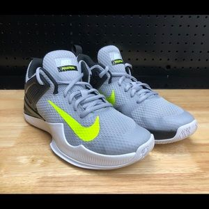 Nike Air Zoom Hyperace Women's Volleyball Shoes 9